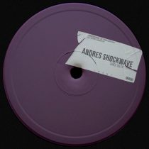 Andres Shockwave – Since 99 EP