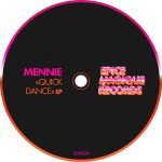 Mennie – Quickdance EP