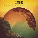 Saqib, Bryant Jensen – Stories