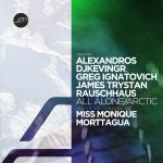 James Trystan, Greg Ignatovich, Alexandros Djkevingr – All Alone/Arctic