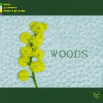 Justin Martin, Sea Of Bees – Woods