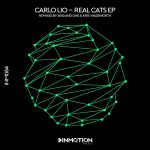 Carlo Lio – Real Cats