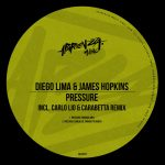James Hopkins, Diego Lima – Pressure