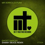 Mr Doris, D-Funk, Sammy Deuce – Ghost Dancer