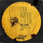 Eddie Amador, B-Liv – Soul-Lution