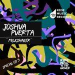 Joshua Puerta – Milkshaker