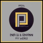 Ezio Centanni, Enea DJ – My World