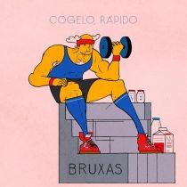 Bruxas, María Pandiello – Cogelo / Rapido