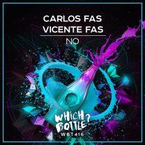 Carlos Fas, Vicente Fas – No