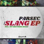 Parsec – Slang EP