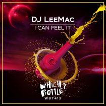 Dj LeeMac – I Can Feel It