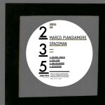 Marco Piangiamore – Spaceman