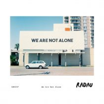 GHEIST – We Are Not Alone