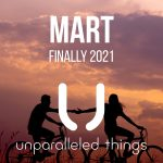 Mart – Finally 2021