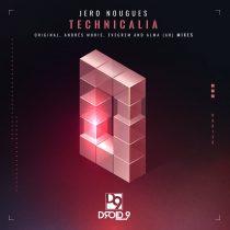 Jero Nougues – Technicalia