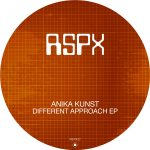 Anika Kunst – Different Approach EP