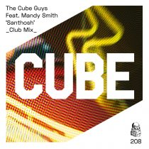 The Cube Guys – Cube Recordings