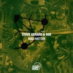 Ose, Steve Gerard – Mad Hatter