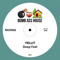 Yellit – Deep Feel