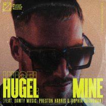 Preston Harris, Hugel, Dawty Music, Sophia Sugarman – Mine (feat. Dawty Music, Preston Harris & Sophia Sugarman) [Extended Mix]