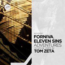 Forniva, Eleven Sins – Adventures