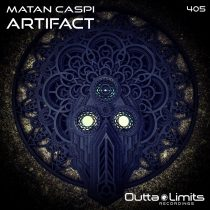 Matan Caspi – Artifact