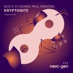 Block & Crown, Paul Parsons – Kryptonite