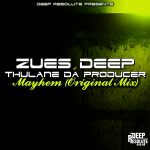 Thulane Da Producer, Zues Deep – Mayhem