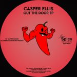 Casper Ellis – Out The Door EP