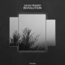 Valen Frando – Revolution