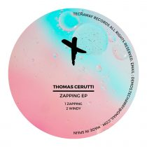 Thomas Cerutti – Zapping EP