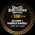 DJ Fopp, Daniele Danieli – Take My Love