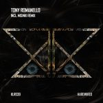 Tony Romanello – Hardwired