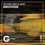 Richard Grey, Lissat – Emotions