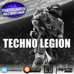 David Moleon – Techno Legion
