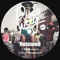 Hotmood – DW045