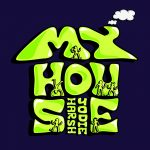 Jodie Harsh – My House