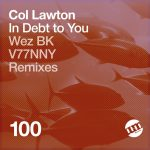 Col Lawton – In Debt to You