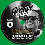 David Penn – Scream 4 Love (feat. Sheylah Cuffy) [Micky More & Andy Tee Remix]