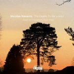 Nicolas Navarro – The Desire to Be Loved