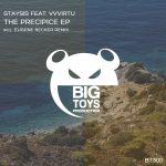Staysis, Vvvirtu – The Precipice EP