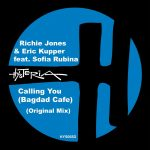 Eric Kupper, Richie Jones, Sofia Rubina – Calling You (Bagdad Cafe)