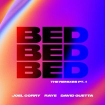 David Guetta, Raye, Joel Corry – BED (The Remixes) [Pt. 1]