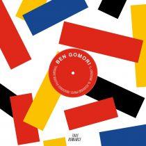 Ben Gomori – Square Peg, Round Hole
