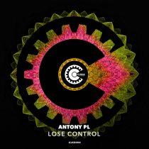Antony Pl – Lose Control