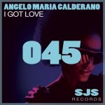 Angelo Maria Calderano – I Got Love
