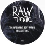 Technasia, Tony Raponi – Freak Attack