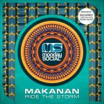 Makanan – Ride the Storm