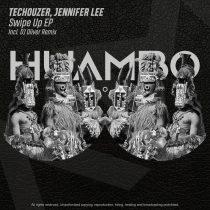 Techouzer, Jennifer Lee – Swipe up EP