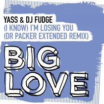 DJ Fudge, Yass – (I Know) I'm Losing You (Dr Packer Extended Remix)